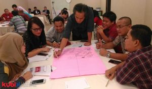Great People Development Program di Telkomsel