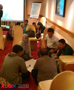 Leadership Development Program di SKK Migas