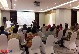 Training Leadership di Biofarma