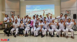 Training For Trainers PT Astra Honda Motor