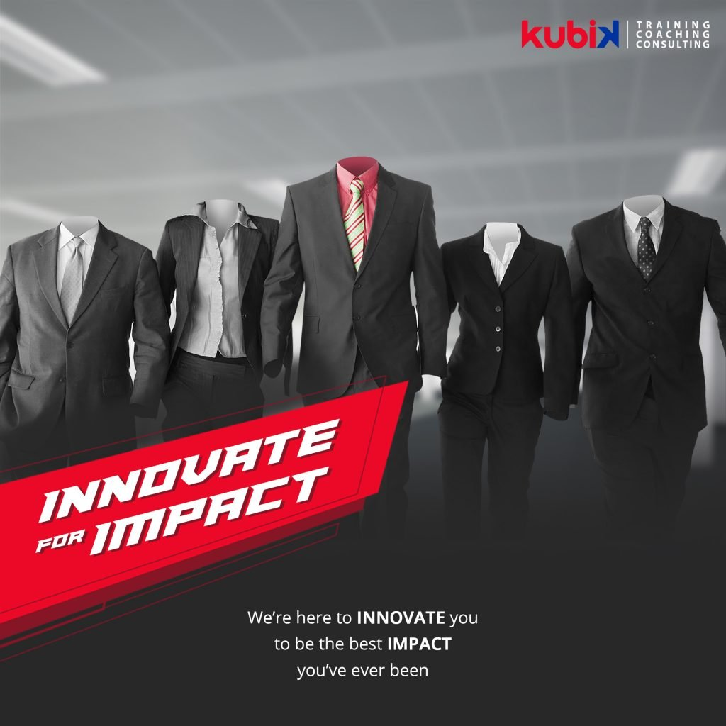 Innovate For Impact