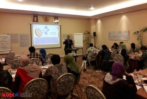 Emotional Quotient dan Spiritual Leadership Training di BPJS Kesehatan
