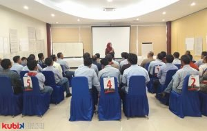 Leadership Behaviour Programme-Intermediate (LBP-I) PT Pama Persada Nusantara