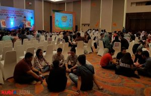 Management Development Program di Telkomsel