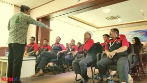 Seminar Inspirasi di PT Indonesia Power