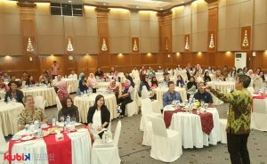 Seminar Inspirasi di Bank Indonesia