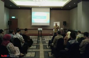 Performance Coaching Training di PT Bank BNI Syariah