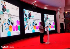 Seminar & Tim Building Program di Telkom Group