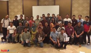 Training For Trainer di PT Denso Indonesia