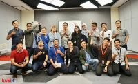 Pengembangan Kompetensi Youthful Thinking di Telkomsel batch 2