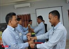 Revitalisasi Coaching & Mentoring Operation Division di PAMA