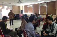 Communication Skill Training di Direktorat Jenderal Pajak