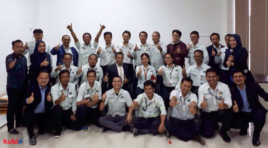 Managerial & Leadership Development Program di PT Berau Coal
