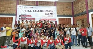 SuksesMulia Self Leadership Training Komunitas Tangan Di Atas