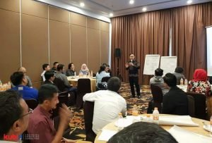 Program Training Leadership di PT Jaya Real Property, Tbk
