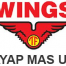 Training Leader As A Coach di PT Sayap Mas Utama (WINGS)