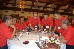 High Impact Meeting