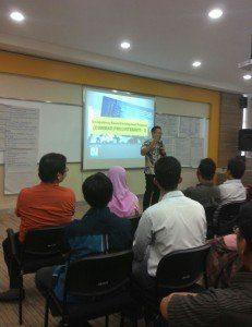 Training Combad Integrity di PT. Rekayasa Industri