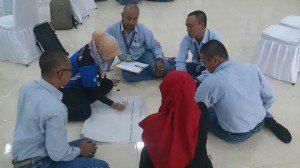 Leadership Training Lahirkan Sosok Pemimpin Teladan