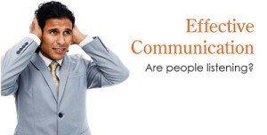 Komunikasi Efektif