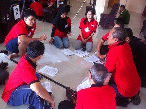 Pelatihan dan pengembangan SDM