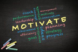 Training motivasi karyawan