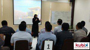 Training Untuk Karyawan