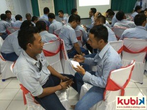 Leadership Skill Training