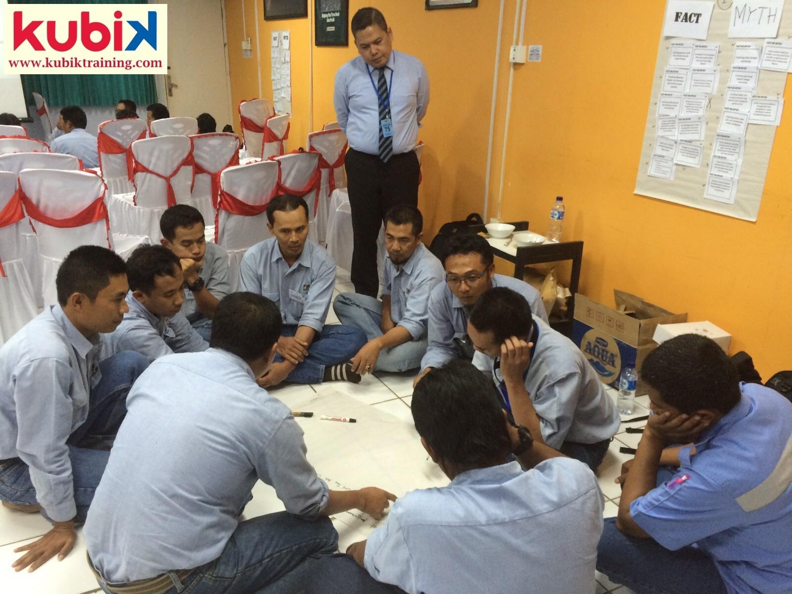 Leadership Skill Training