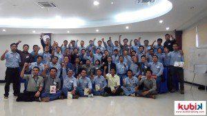 Training Leadership 5