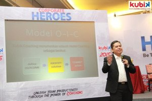 Annual Corporate Heroes