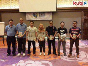 Program Training Karyawan