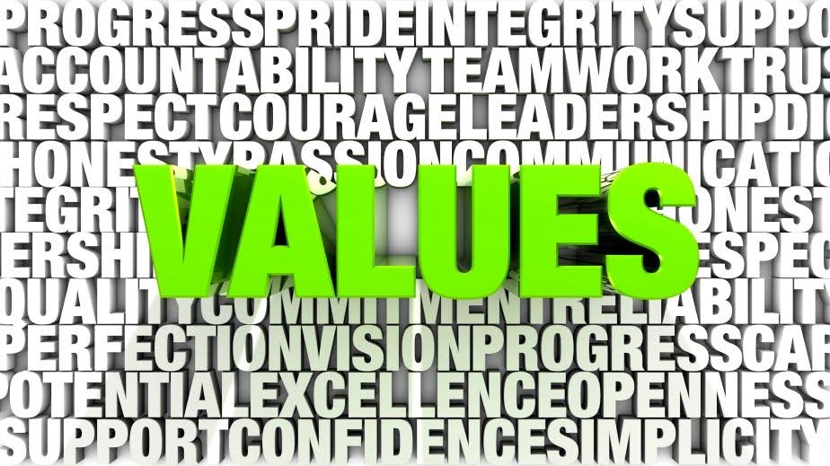 Value Internalization Program