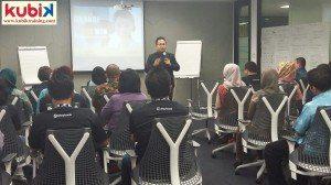 Pelatihan Leadership Skill