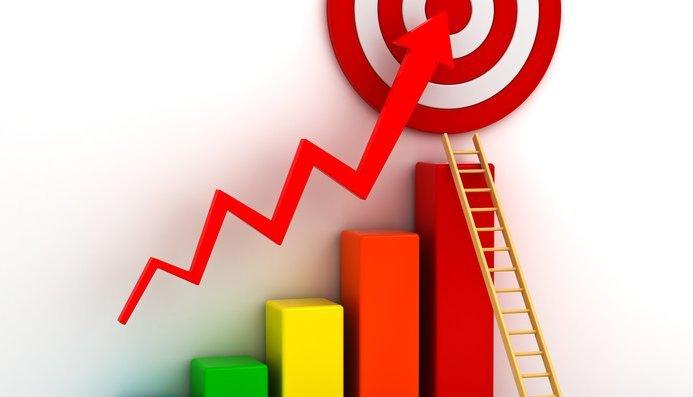 Produktivitas Kerja Meningkat, Target Mudah Didapat