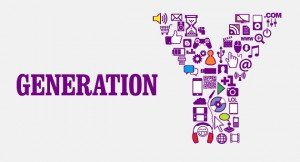 Generasi Millenial