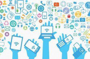 Digital Disruption Era