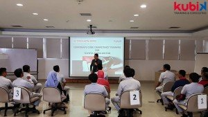 Toyota Astra Motor Core Competencies Training