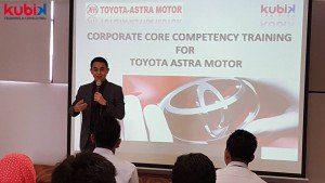 Toyota Astra Motor Core Competencies Training