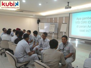 Training Internalisasi Nilai