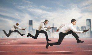 Kiat Memenangkan Kompetisi Bisnis