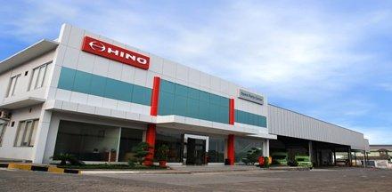 PT Hino Motor Sales Indonesia