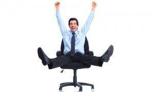 Apa Nikmatnya Bekerja?