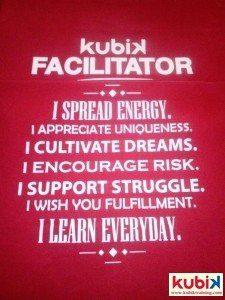 Be A Lead Facilitator