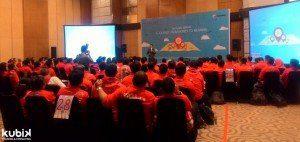 Kolaborasi Hasilkan Sinergi di Telkomsel