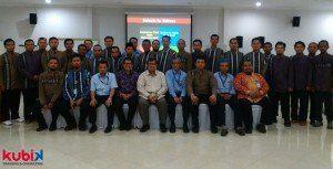 Seminar Motivasi di Yayasan Insan Mulia Pama