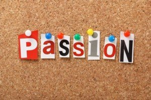 Ini Bukan Passion Saya