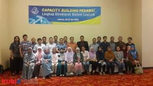SuksesMulia Inspirational Seminar di Kementerian Kelautan dan Perikanan RI