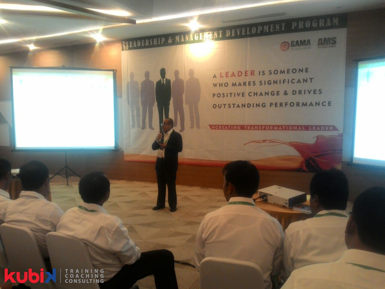 Value Internalization Training di PT Agro Mandiri Semesta