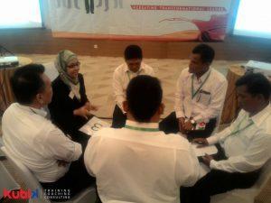 Value Internalization Training di PT Agro Mandiri Semesta